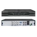 Видеорегистратор AHD(2.0)+ IP - SpezVision, HQ-9904L (1080P)