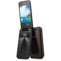 Мобильный телефон Alcatel OT 2012D Dark Chocolate (2SIM)