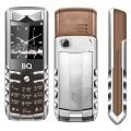 Мобильный телефон BQ 1406 Vitre Brown