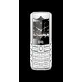 Мобильный телефон BQ 1406 Vitre White
