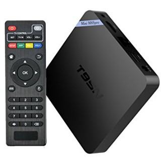 Smart TV-box MINI M8SPro T95N (2-8)