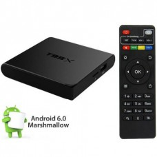Smart TV-box MINI T95X (2-8)